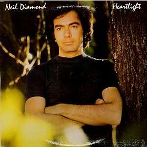 neil diamond heartlight