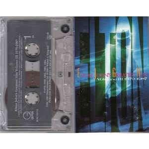 elton john Greatest hits volume III 1979-1987