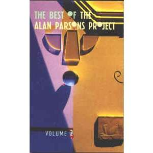 alan parsons project the best of vol 2