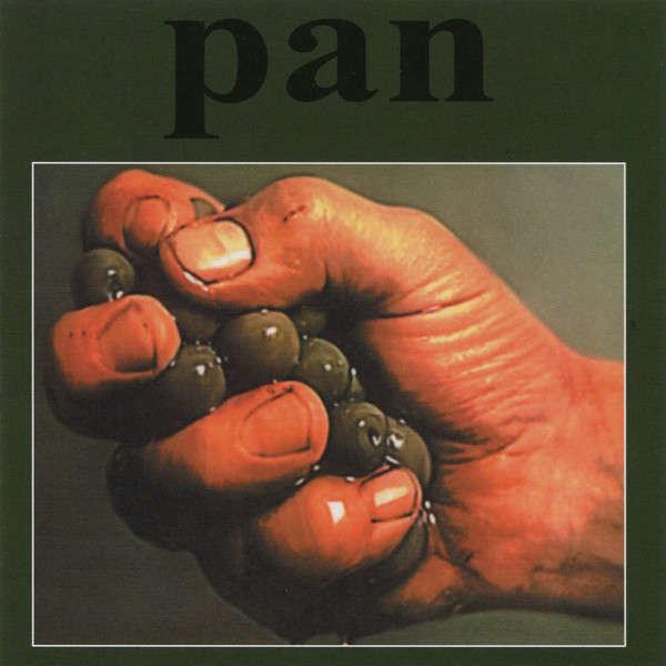 Pan Pan (incl. 2 bonuses)