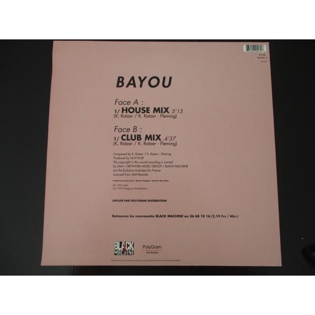 Guv'Nor Bayou