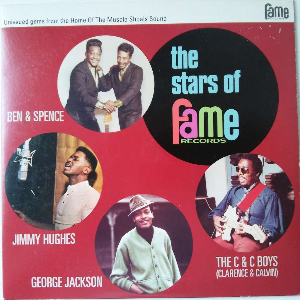 Various The Stars Of Fame