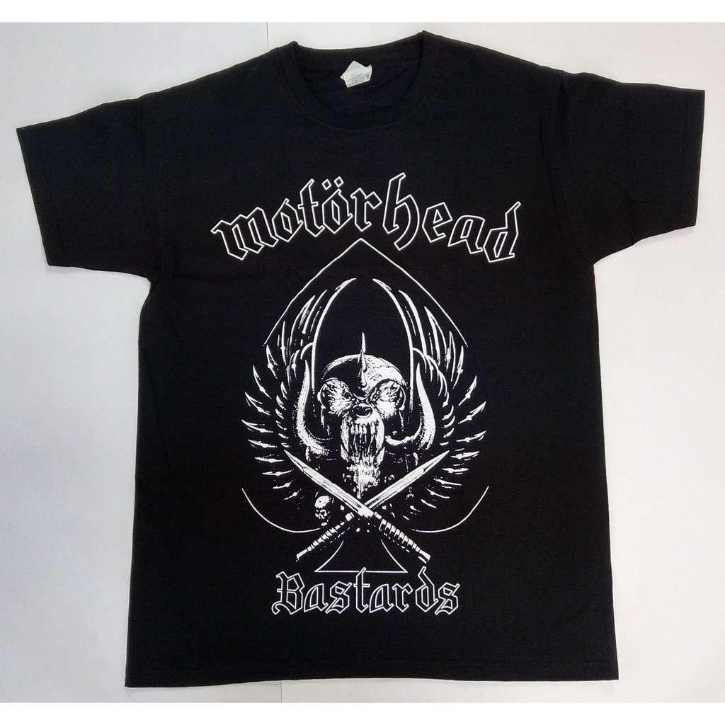 MOTORHEAD Bastards (T-Shirt)