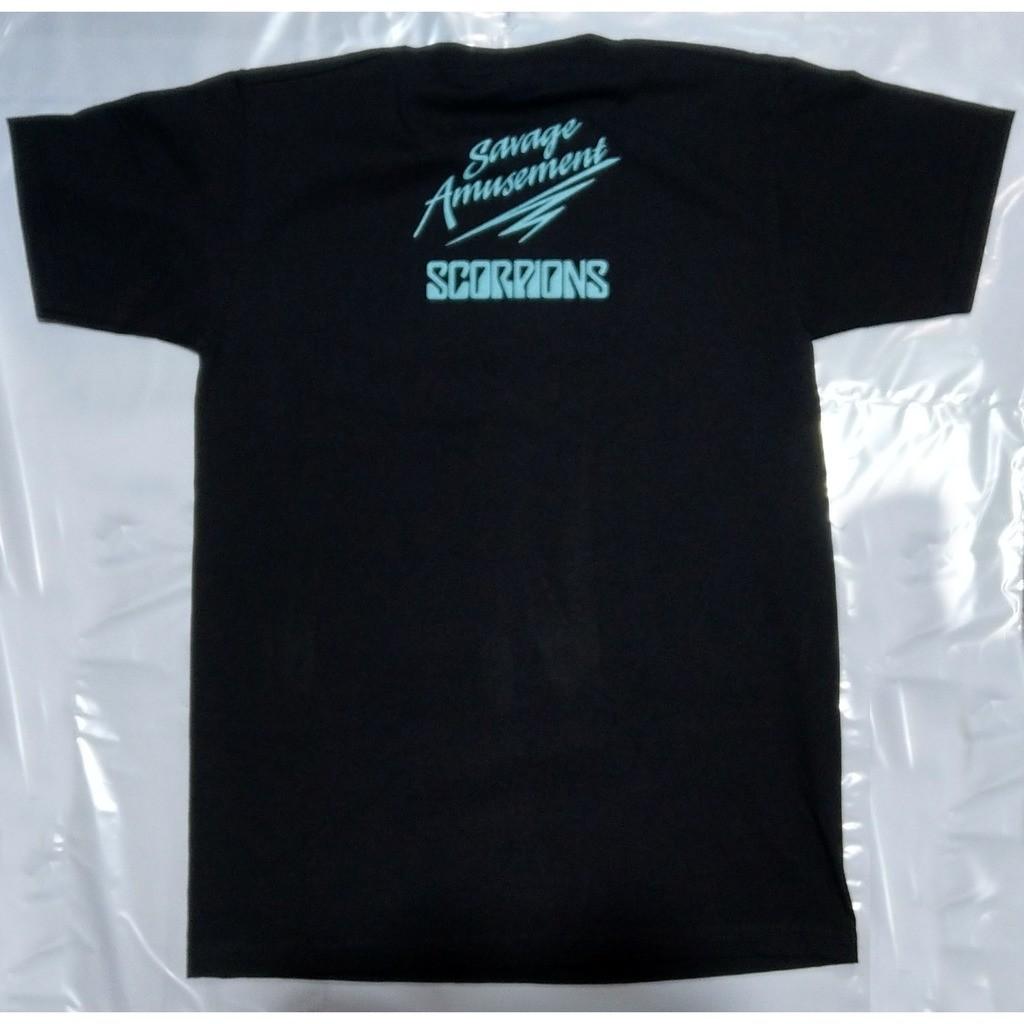 SCORPIONS Savage Amusement (T-Shirt)
