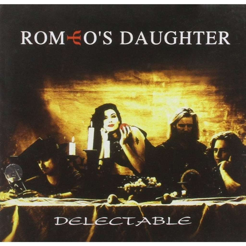 Romeo's Daughter Delectable