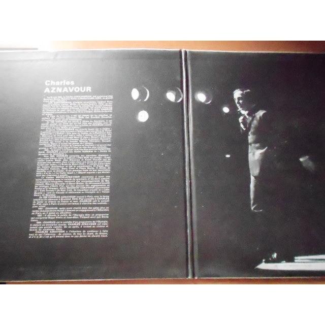 charles aznavour chante en multiphonie stereo album n°1