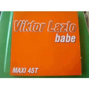 VIKTOR LAZLO babe (promo)