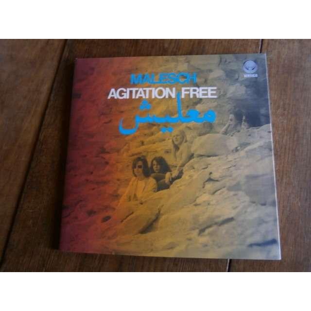 agitation free Malesch