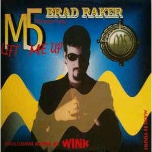 M FIVE FEATURING BRAD RAKER LIFT ME UP
