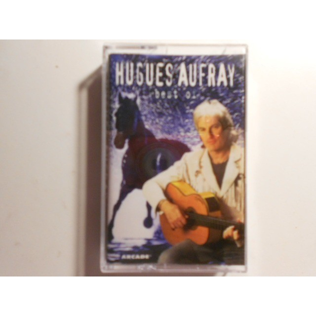 hugues aufray best of