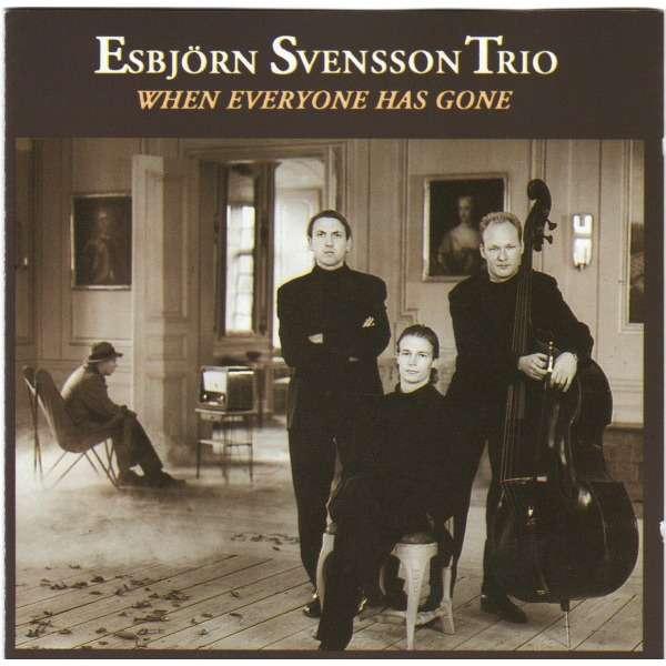 est ( esbjorn svensson trio ) when everyone has gone