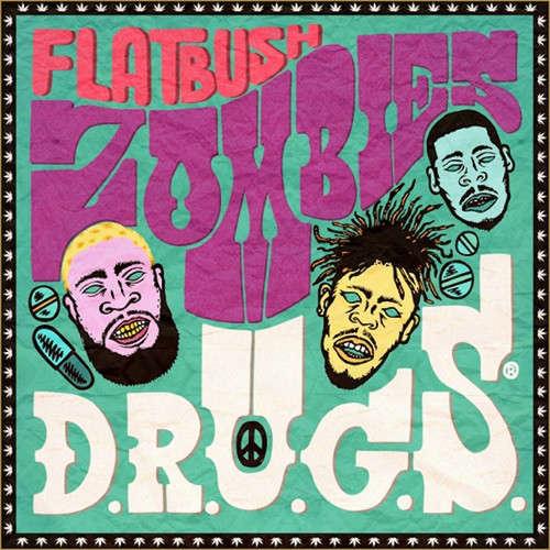 flatbush zombies drugs