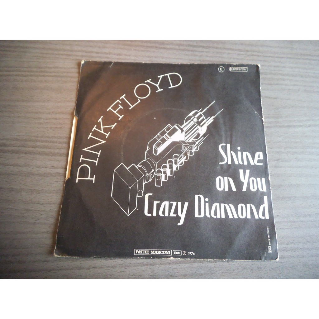 PINK FLOYD have a cigar / Shine on you crazy diamond