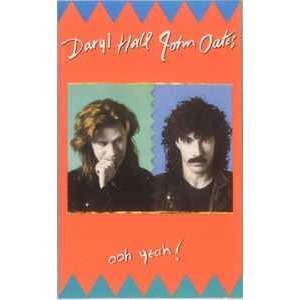 daryl hall & john oates ooh yeah!