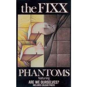 the fixx phantoms