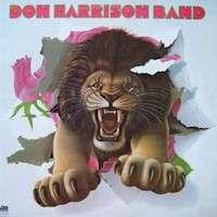Harrison, Don Don Harrison Band