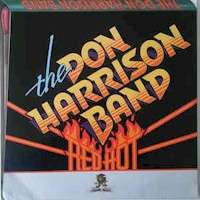 Harrison, Don Red Hot