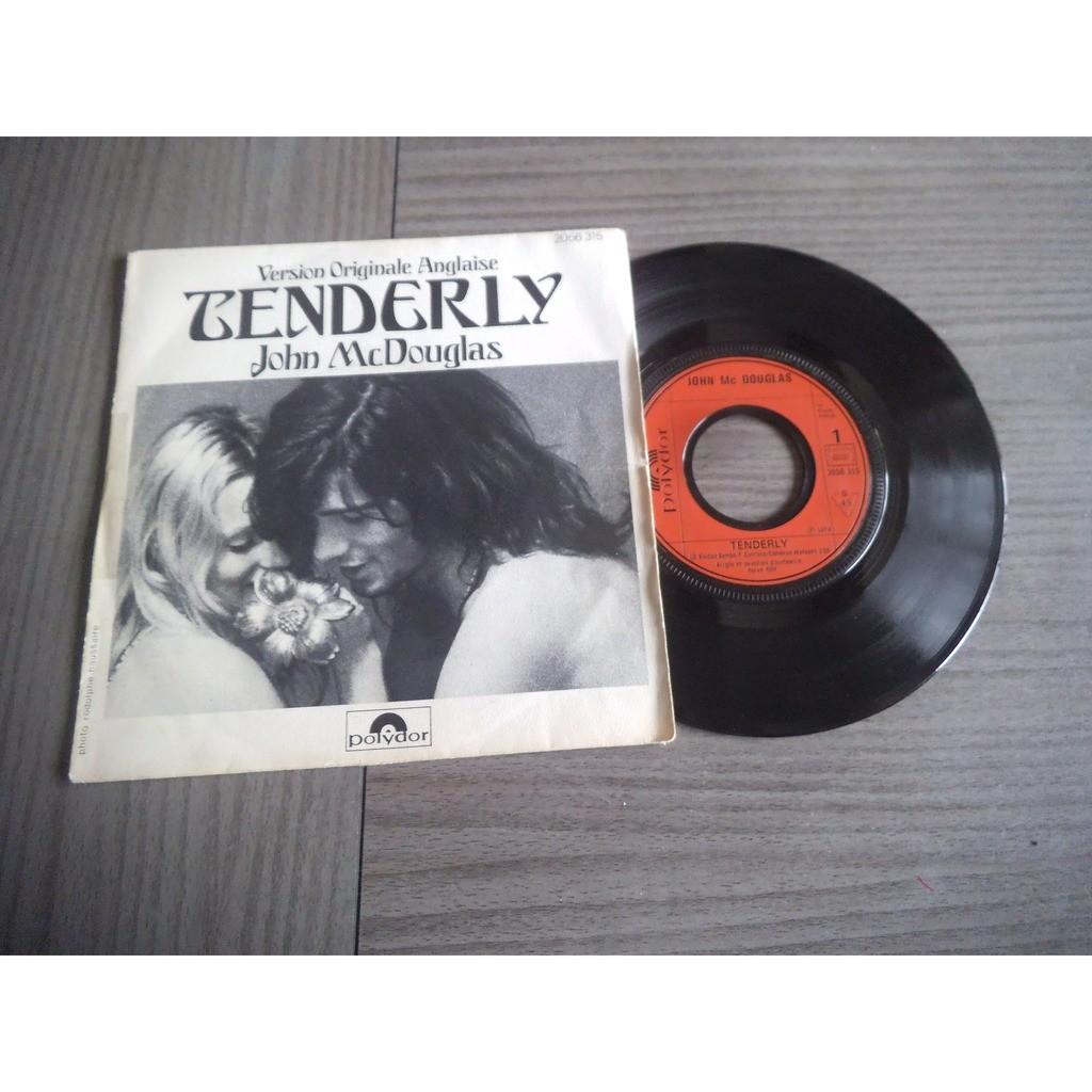 John Mc Douglas Tenderly / Keyboards