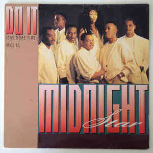 Midnight star Do it (one more time)