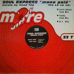 soul express mana palé