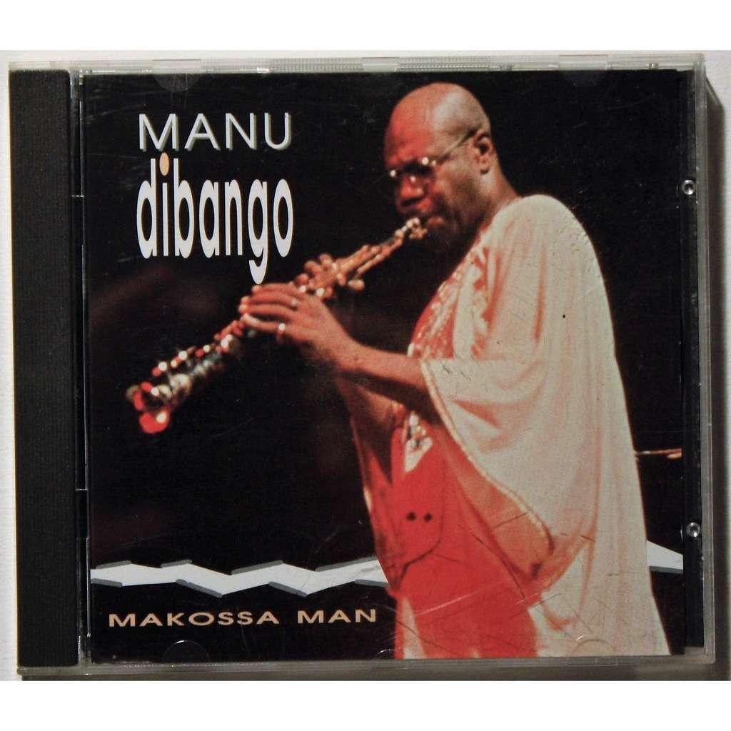 Manu Dibango Makossa man
