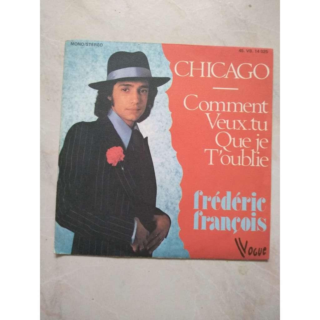 frederic francois chicago