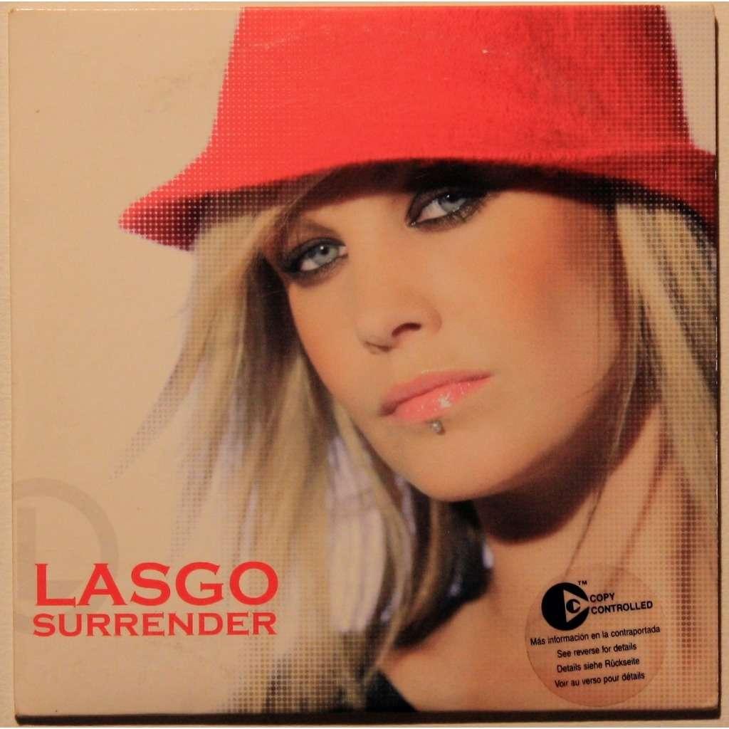 Lasgo Surrender