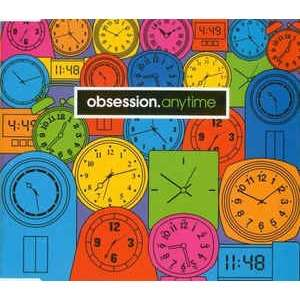 OBSESSION anytime -