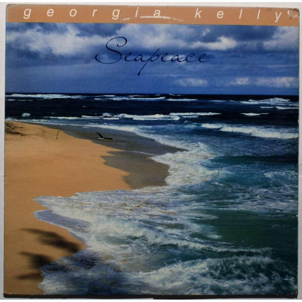 Georgia Kelly Seapeace