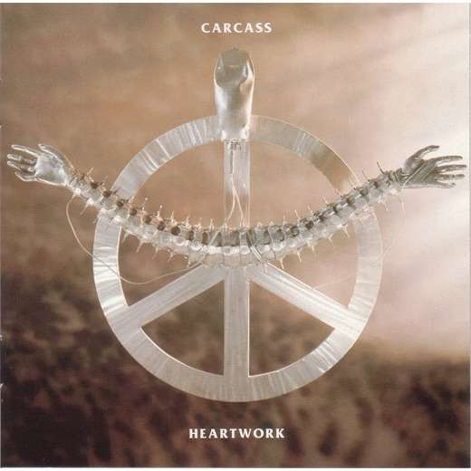Carcass Heartwork