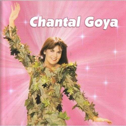 Chantal GOYA BEST OF -CD + DVD