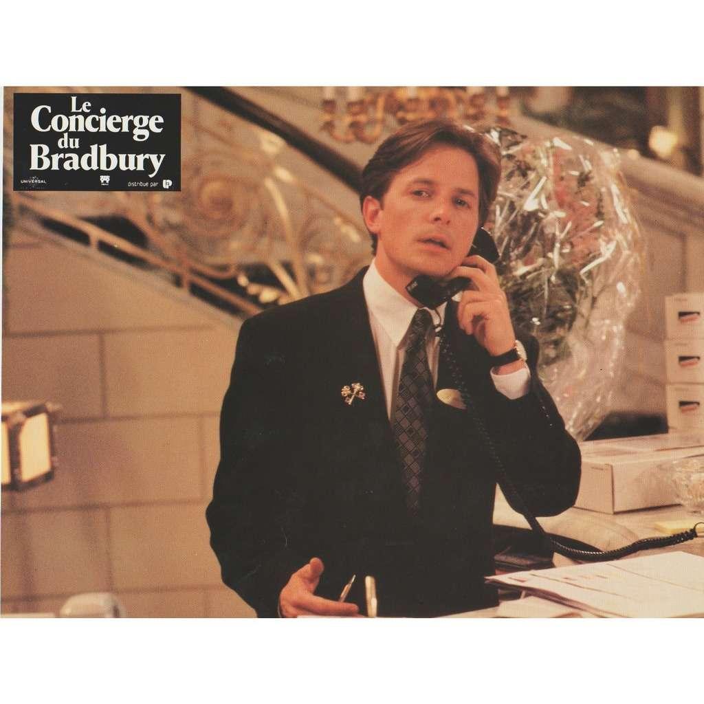Michael J. Fox For Love or Money