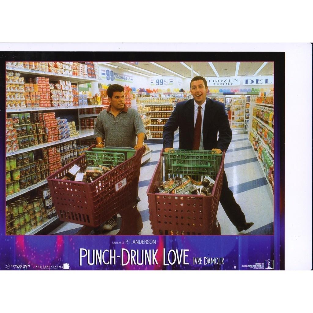 emily watson Punch-Drunk Love