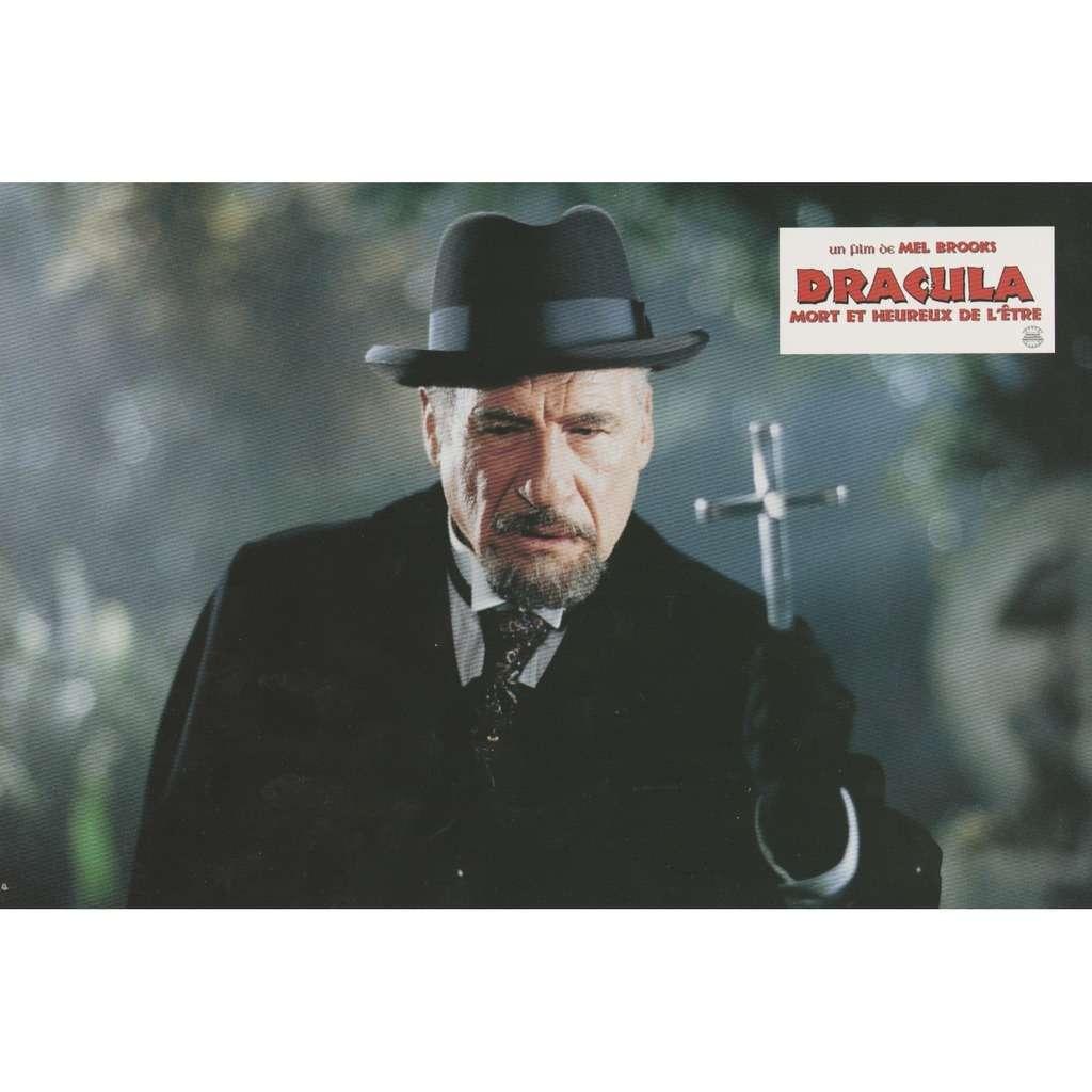 mel brooks Dracula mort et heureux de l'être (1995)