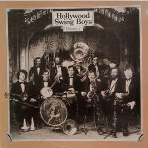 Hollywood swing boys Hollywood Swing Boyss Volume 1