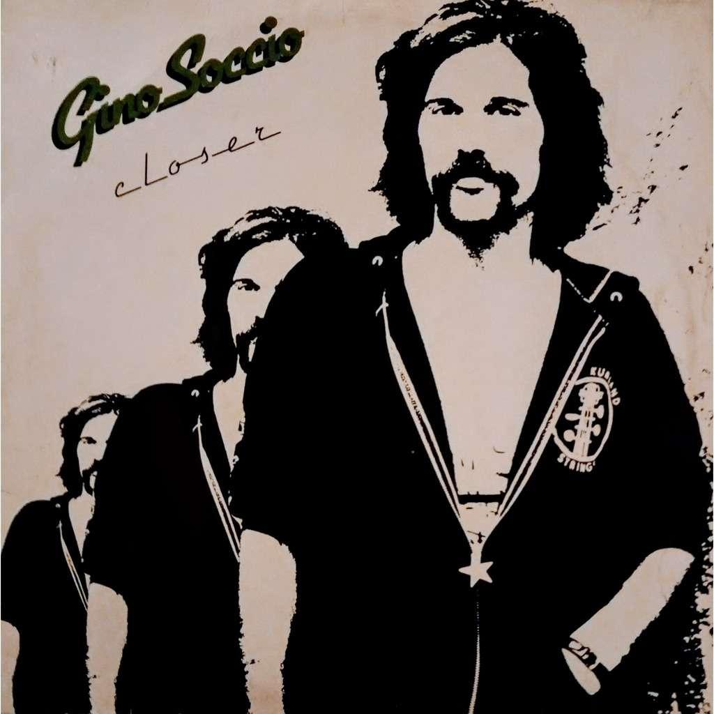Gino Soccio Closer