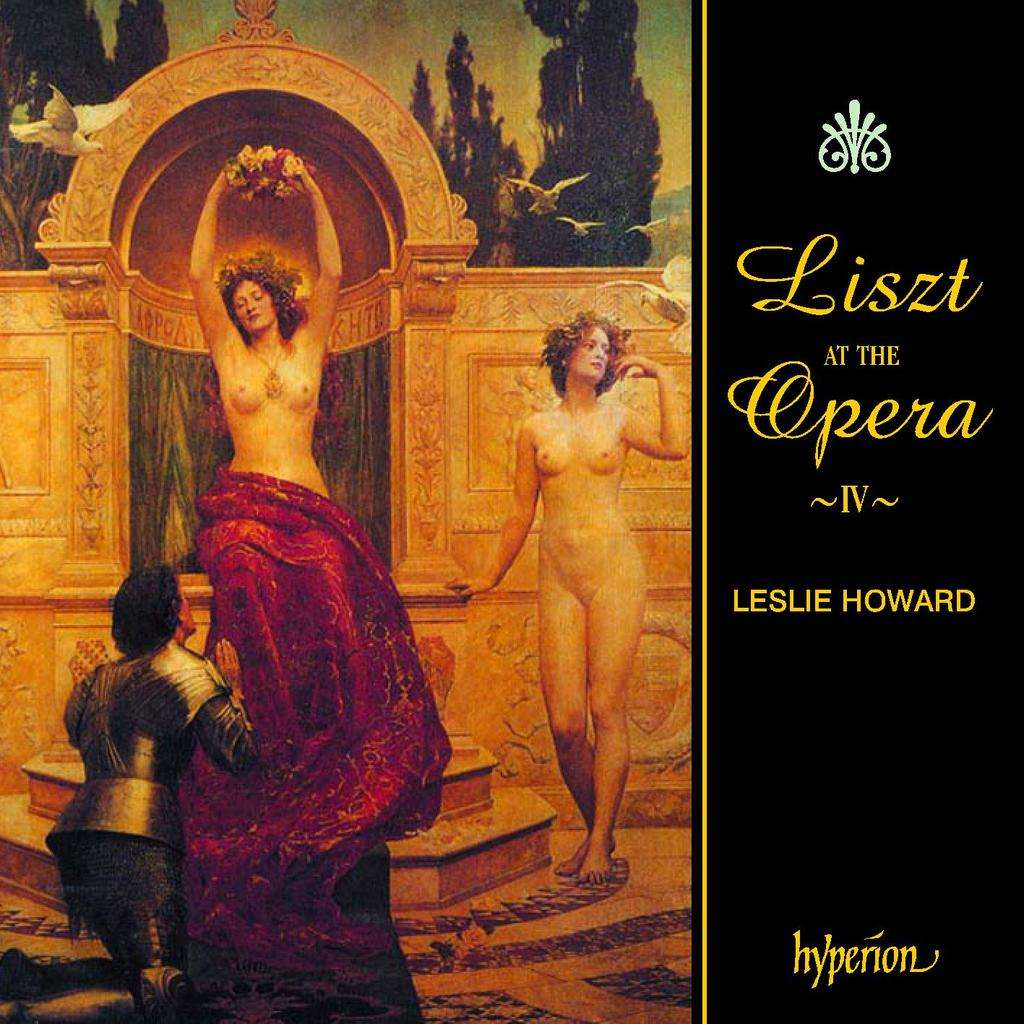 Liszt, Franz Complete Music For Solo Piano Vol 42 / Leslie Howard, Philip Moore