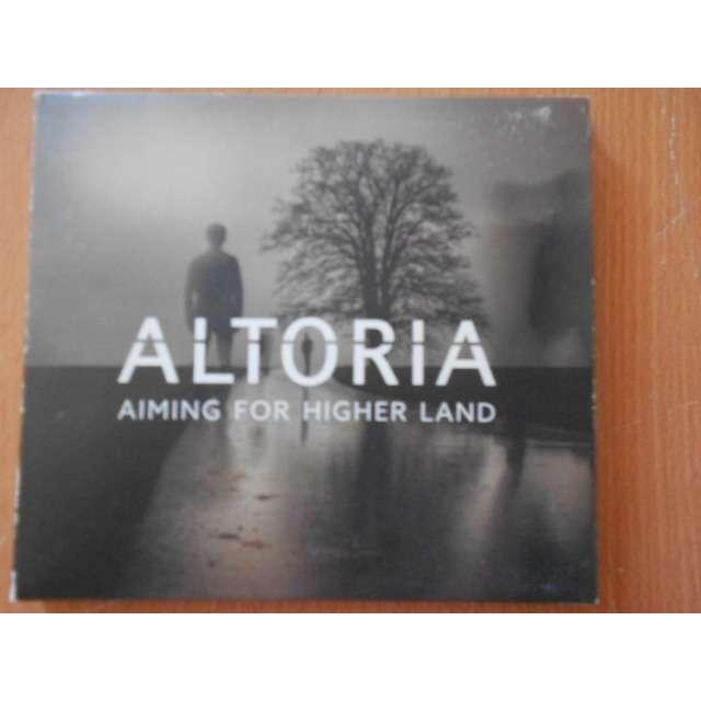altoria aiming for higher land