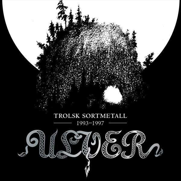 Ulver Vargnatt T Shirt For Sale On Osmoseproductions Com