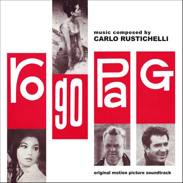 Carlo Rustichelli RoGoPaG