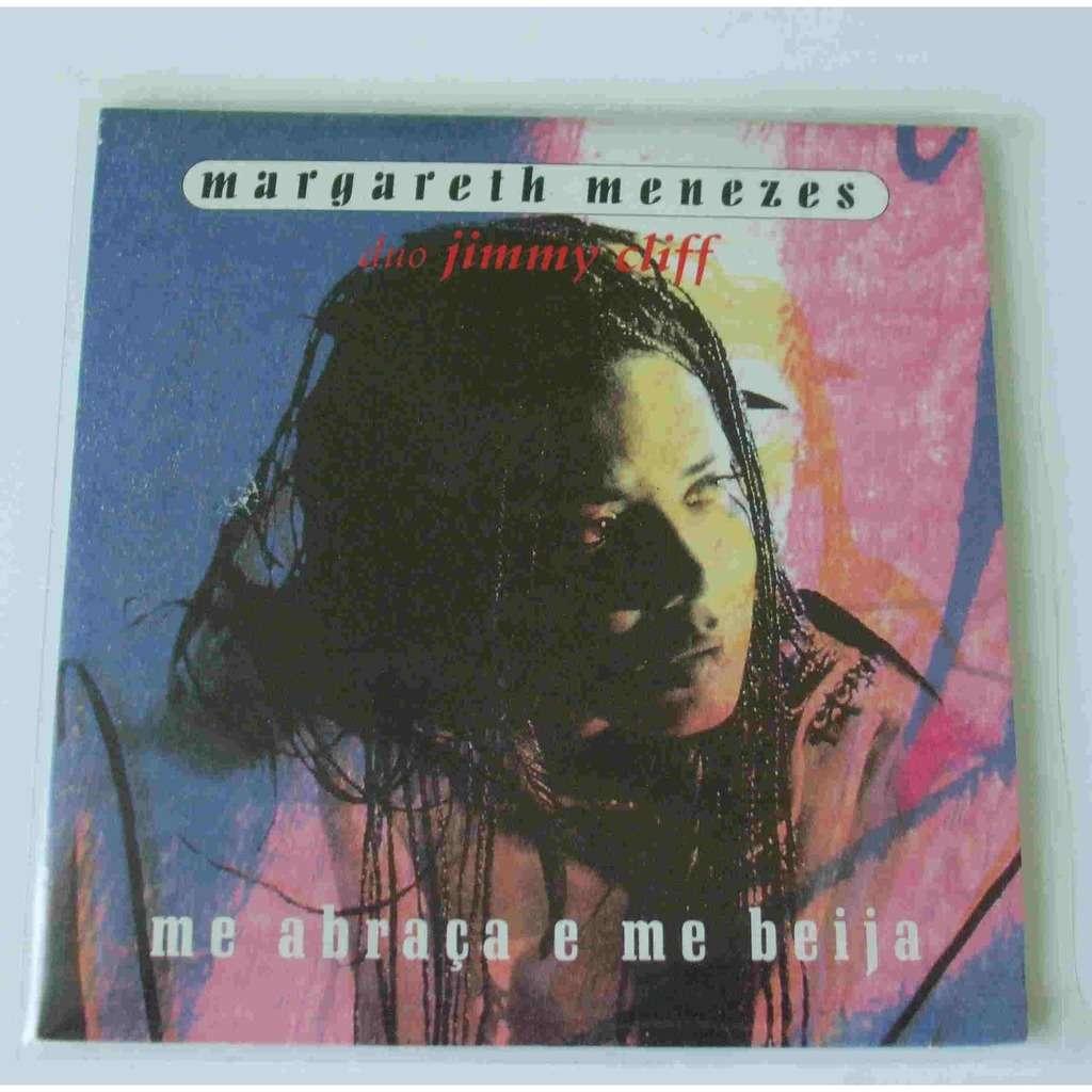 Margareth Menezes (Duo with Jimmy Cliff) Me abraça e me beija