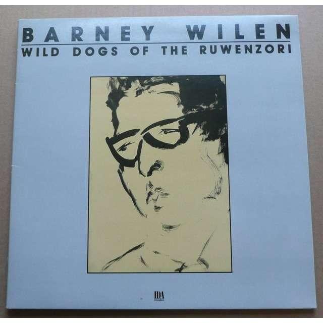 Barney Wilen Wild Dogs Of The Ruwenzori