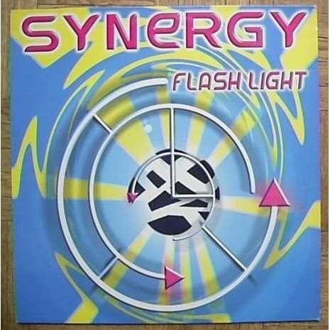 synergy FLASH LIGHT