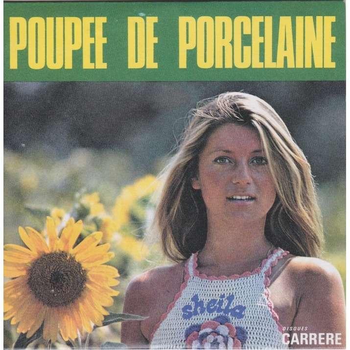 sheila Poupée de porcelaine/L'olympia
