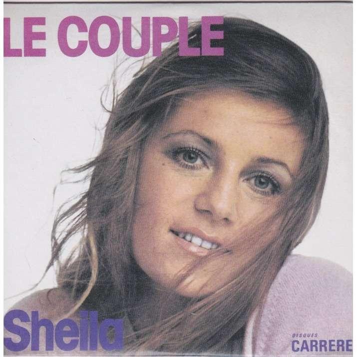 sheila le couple/allume ta radio