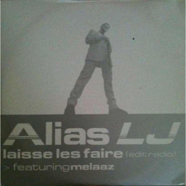 alias lj LAISSE LES FAIRE