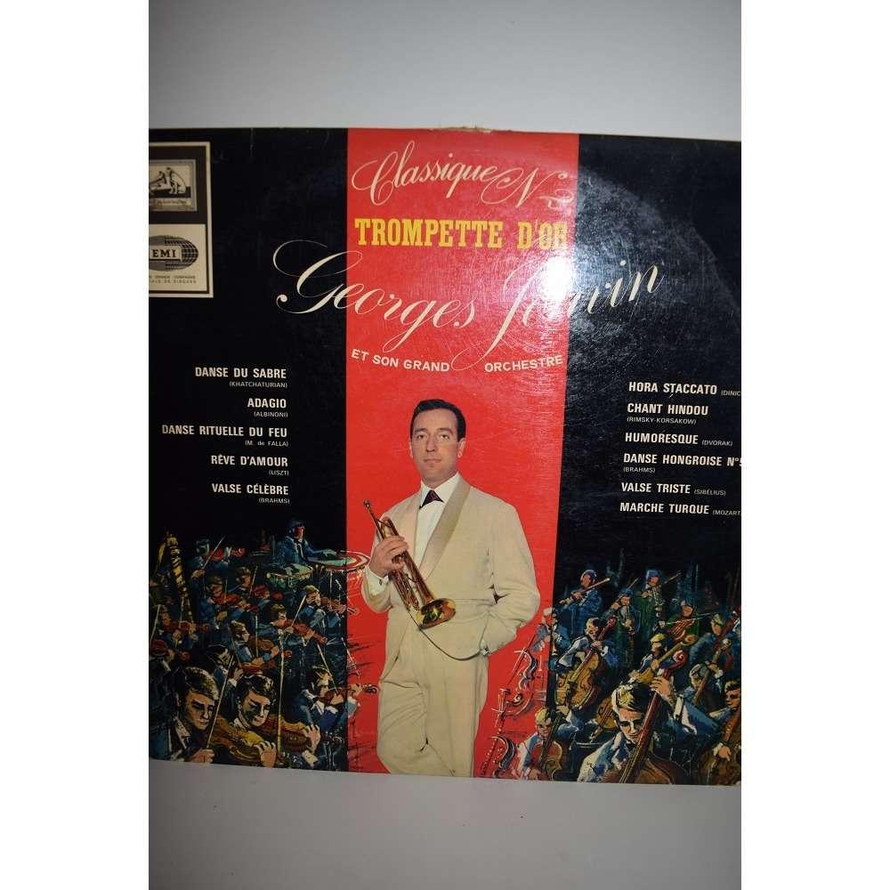 georges jouvin classique n 2 - trompette d or