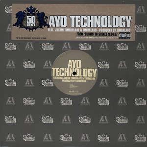 50 Cent Ayo Technology