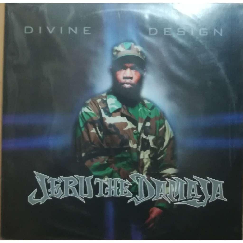 Jeru The Damaja Divine Design