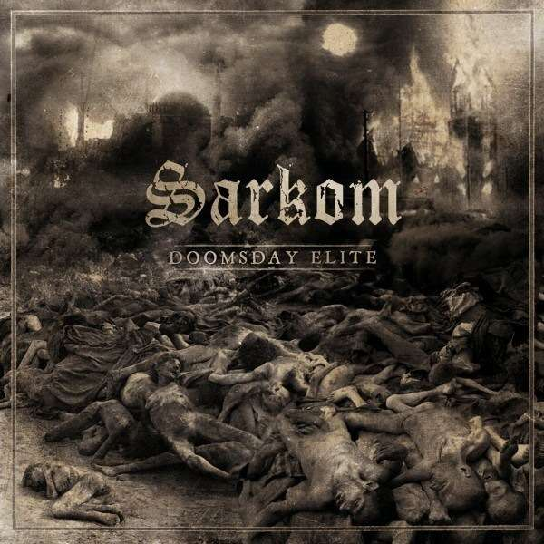 SARKOM Doomsday Elite